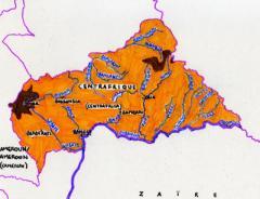Repubblica Centrafricana.